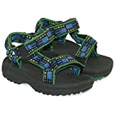 Teva Hurricane Infant Sandals - Velocity Amazon - UK 2 (EU 18)