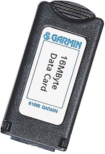 Garmin 16 MB Datenkarte Garmin Datenkarte