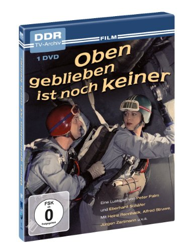 Oben geblieben ist noch keiner ( DDR TV-Archiv )