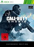 Call of Duty: Ghosts - Hardened Edition (100% uncut) - [Xbox 360]