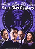 Siete Días De Mayo [DVD]