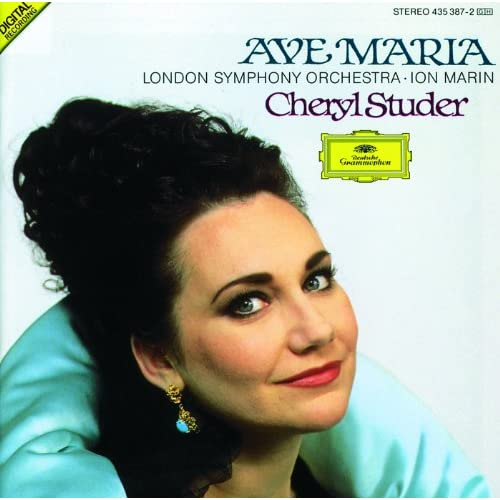 Gounod: Ave Maria (After Prelude In C Major, BWV 846)