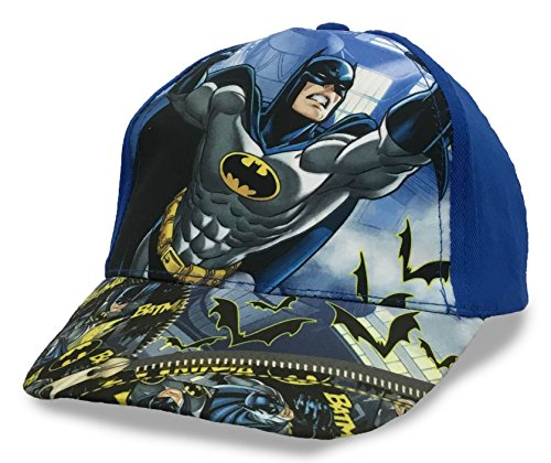 Batman casquette de baseball garçon Bleu