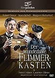 Der wunderbare Flimmerkasten - Die Erfindung der Filmkamera (Filmjuwelen) -