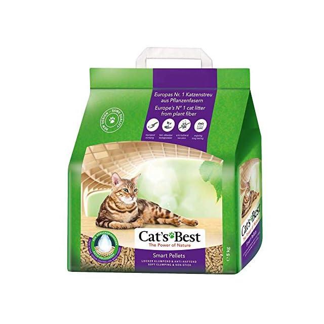 Cat's Best Smart Pellets 10L/5kg