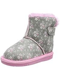 Skechers Glamslam - zapato botín de lona niña
