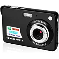 PowerLead 2.7 inch TFT LCD HD Mini Digital Camera, Fotocamere digitali compatte