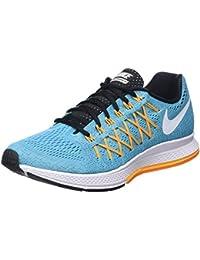 Nike Wmns Air Zoom Pegasus 32, Zapatillas de Gimnasia Mujer