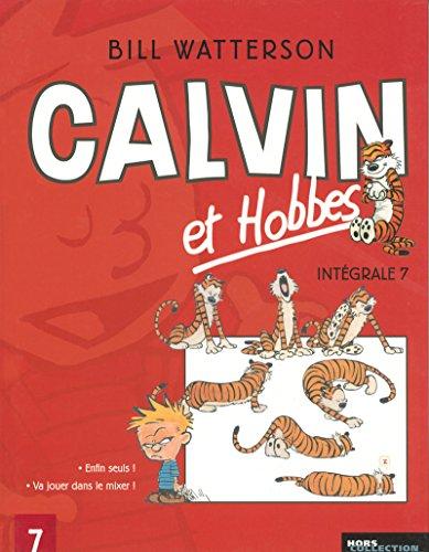 Intégrale Calvin et Hobbes T7 (7)