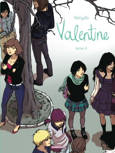 Valentine - tome 4 - Sans titre