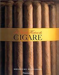 La grande histoire du cigare