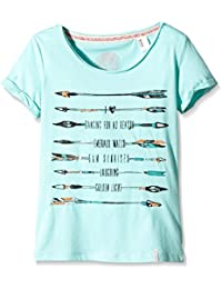 O'neill lG arrows fille t-shirt à manches courtes