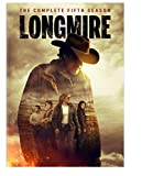 Longmire: The Complete Fifth Season [USA] [DVD]