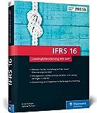Produkt-Bild: IFRS 16 ? Leasingbilanzierung mit SAP: Buchung und Bewertung nach HGB, IFRS und US-GAAP ASC 842 (SAP PRESS)