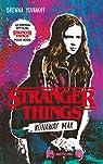 Stranger Things - Runaway Max par Yovanoff