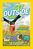 Best National Geographic Children's Books Random House Of National Geographics - National Geographic Kids Get Outside Guide: All Things Review