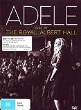 Live At The Royal Albert Hall [DVD,CD]