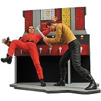 Star Trek The Original Series Select: Captain Kirk Action Figure