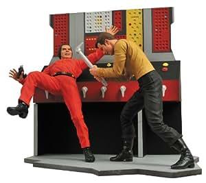 Star Trek Select: Kirk Action Figure