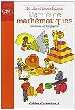 Manuel de mathématiques CM1 - Cahier d'exercices A