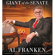 AL FRANKEN GIANT OF THE SEN 7D