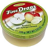 Woogie Fine Drops Apfelgeschmack 200g