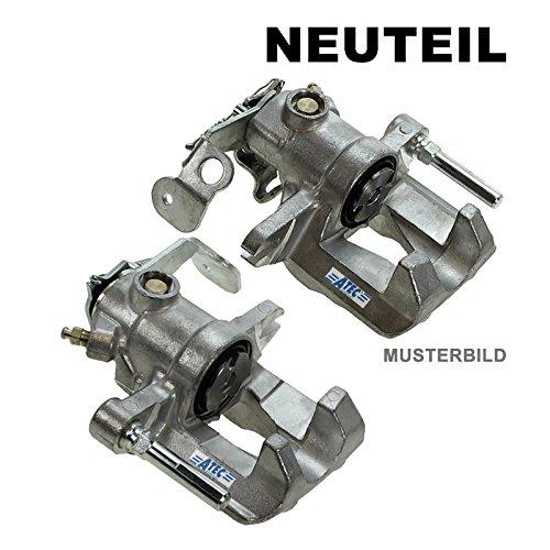 Preisvergleich Produktbild 2x Bremssattel hinten links und rechts