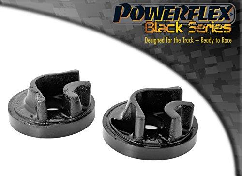 Pff80-810blk PowerFlex inférieur avant moteur Plat Insert kit Noir (1 dans une boîte)