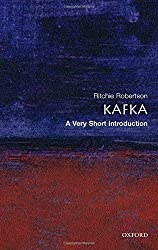 Kafka: A Very Short Introduction (Very Short Introductions)