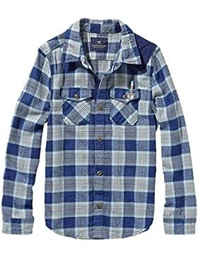 Scotch & Soda Shrunk - 15460620591, Camicia per bambini e ragazzi
