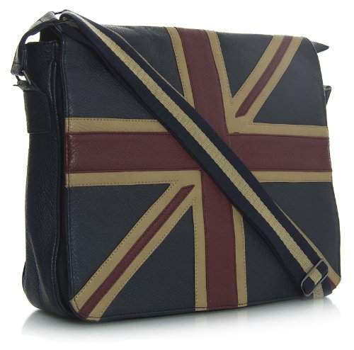 big-handbag-shop-unisex-union-jack-travel-faux-leather-mesenger-bag-large-9015m-blue