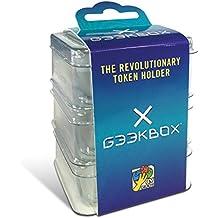 Edge Entertainment - Geekbox, juego de mesa (DVG9501)