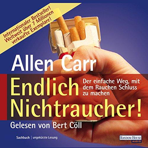 Produktbild Endlich Nichtraucher!