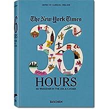 VA-NY TIMES 36 HOURS IN AMERICA