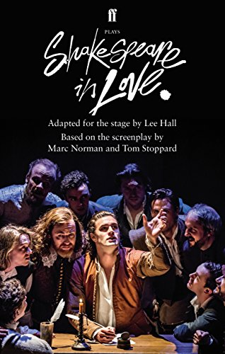 Shakespeare in Love: Adapted for the Stage (Faber Drama) (English Edition)
