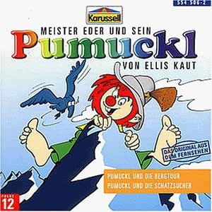 12:Pumuckl und die Bergtour/Pumuckl und der Schatz