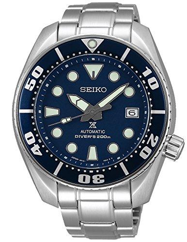 Seiko Prospex Sumo Automatik Taucheruhr SBDC033
