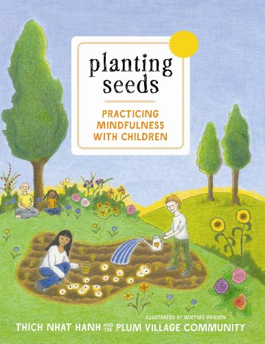 Planting Seeds with Music and Songs: Practicing Mindfulness with Children (English Edition)