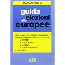 Guida alle elezioni europee