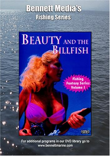 Beauty & the Billfish