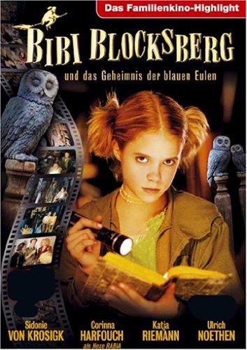 Bibi Blocksberg und das Geheimnis der blauen Eulen [VHS]