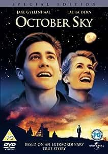 October Sky Special Edition [DVD]