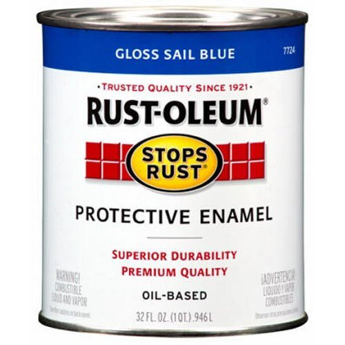 rust-oleum-7724502-protective-enamel-paint-stops-rust-32-ounce-gloss-sail-blue-by-rust-oleum
