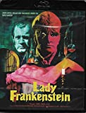 Lady Frankenstein [Blu-ray]