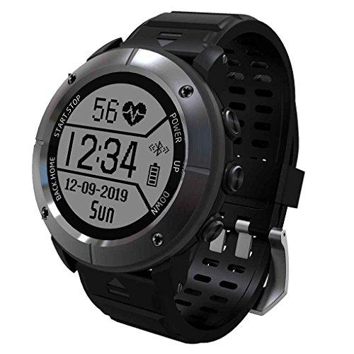 Uhr Wasserdicht Luxus Kompass Calorie Pedometer-uhr Digitale Mode Männer Handgelenk Uhren S Shock Led Armband Wecker Moderate Kosten Digitale Uhren Herrenuhren