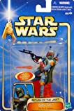 Boba Fett The Pit of Carkoon