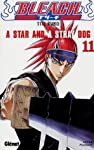 Bleach Edition simple A star and a stray dog