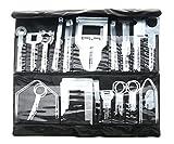 38 Stücke Autoradio neu Ausbau Reparatur Werkzeug set