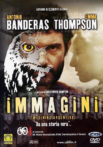 Immagini - Imagining Argentina