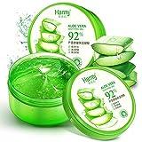 Best Aloe Vera Jus - Uniqus Hanmeiji 220g Natural aloe vera Smooth Gel Review